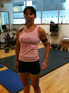 Body Transformation Accelerator Client