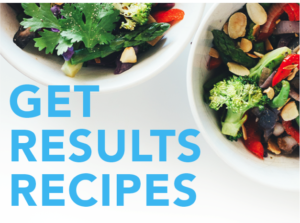 Get Results Recipes