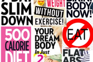 What is The Mindset of Lasting Weight Loss? – Part 1