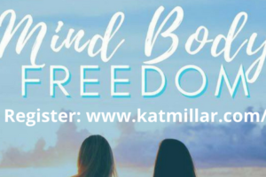 NEW Mind Body Freedom Webinar: Replay now Available