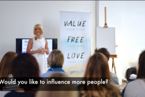 Unleash Your Influence – NEW Masterclass Coming Up Sep 16