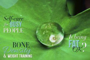 Overcome the Exercise Plateau
