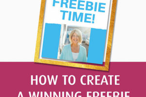 How To Create A Winning Freebie