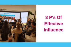 3 P's Of Effective Influence